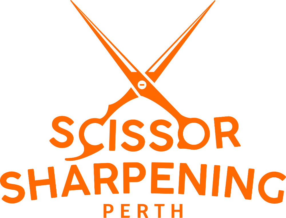 perth scissor sharpening logo